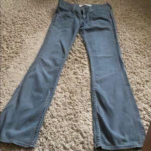 Hudson jeans boot cut size 26